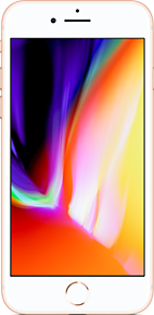 Iphone8 gold select 2017 av1