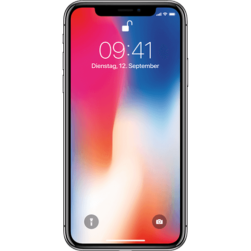 Apple iphone x sparstrom64