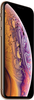Iphone xs gold select 2018 av1